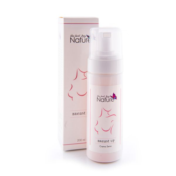 Crema seno breast up